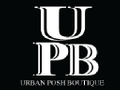 Urban Posh Boutique Logo