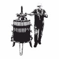 URBAN PRESS WINERY Logo