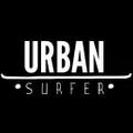 Urban Surfer UK Logo