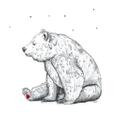 Ursie's Apothecary Logo