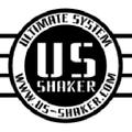 USSHAKER Logo