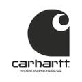 Carhartt WIP USA Logo