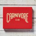 CARNIVORECLUB Logo