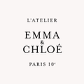 Emma and Chloe Logo