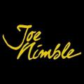 Joe Nimble UK USA Logo