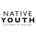 Native Youth EU USA Logo