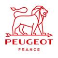 Peugeot Saveurs USA Logo