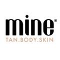 MineTan Body Skin USA Logo