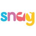 Snag Tights USA Logo