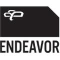 Endeavor Snowboards | USA logo