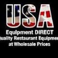 USA Equipment Direct USA Logo