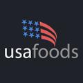USAFoods Logo