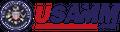 USA Military Medals Logo