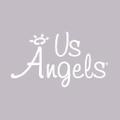 Us Angels Logo