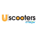 UScooters Logo