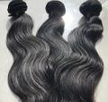 MUSE Hair USA Logo