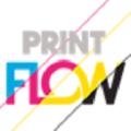 Print Flow Logo