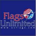 Flags Unlimited USA Logo