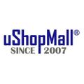 uShopMall USA Logo