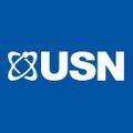 Usn Fit Logo