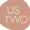 Us Two Tea Logo