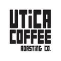 Utica Coffee Roasting Co. Logo