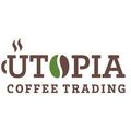 Utopiaffee Trading Logo