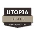 Utopia Deals USA Logo