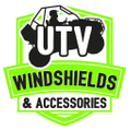 UTV Windshields logo