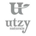Utzy Naturals Logo