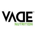Vade Nutrition Logo
