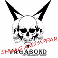 Vagabond Shwag And Apparel logo