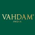 Vahdam Logo