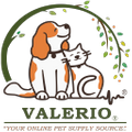valeriopaws Logo