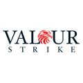 www.ValourStrike.com Logo