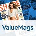 Valuemags Magazine Store Logo