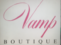 Vamp Boutique Logo