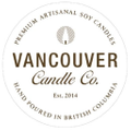 Vancouver Candle Co Logo
