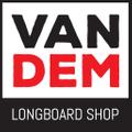 Vandem LongboardShop Logo