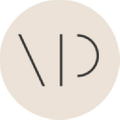 Vanity Planet Logo