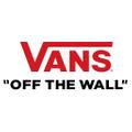 Vans UK Logo
