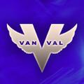 VanVal Vapor Logo