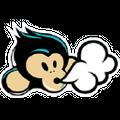 Vape Mail Logo