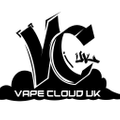 Vape Cloud UK Logo