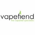 Vapefiend Logo