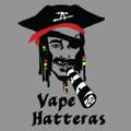 Vape Hatteras Logo