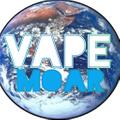 www.vapemoar Logo