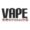 Vape Official Logo