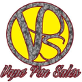 Vape Pen Sales Logo