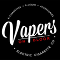 Vapers Electric Juice Bar Coupons and Promo Codes